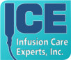 Infusion Care Experts Inc Logo